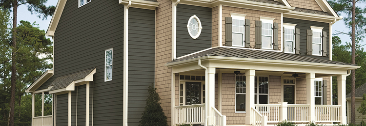 Siding - Integrity Roofing and Exteriors